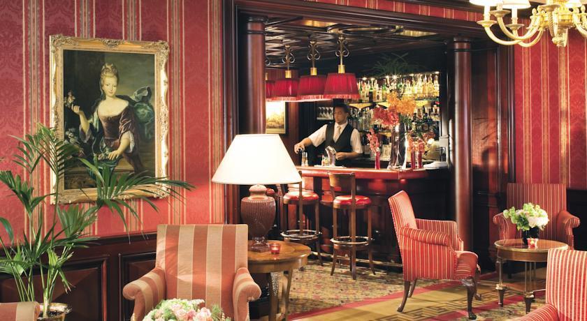 Franklin Roosvelt - Paris - Lobby  (3).jpg