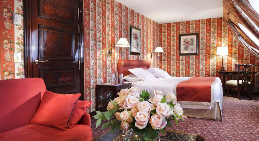 Franklin Roosvelt - Paris - Rooms (3).jpg