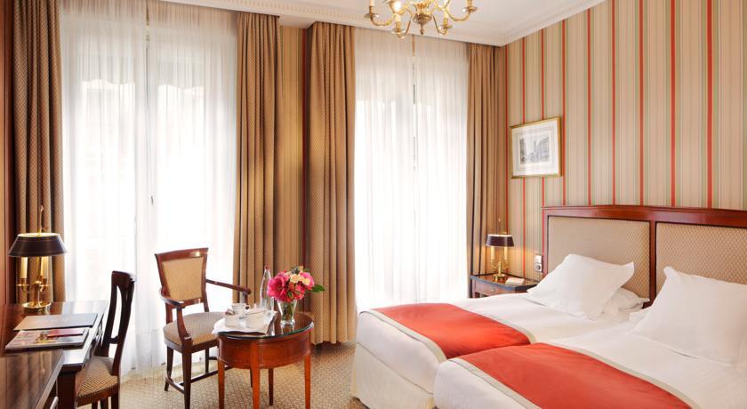 Franklin Roosvelt - Paris - Rooms (4).jpg