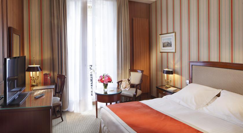 Franklin Roosvelt - Paris - Rooms (6).jpg