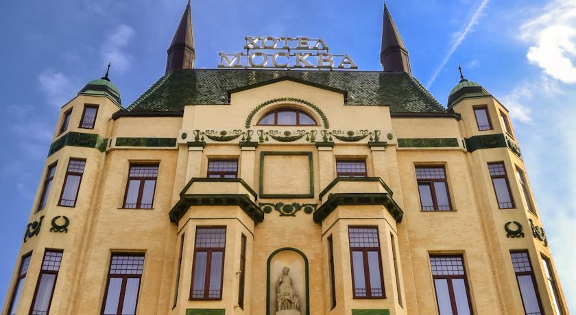Moskva Hotel - Belgrade - Facade (1).jpg