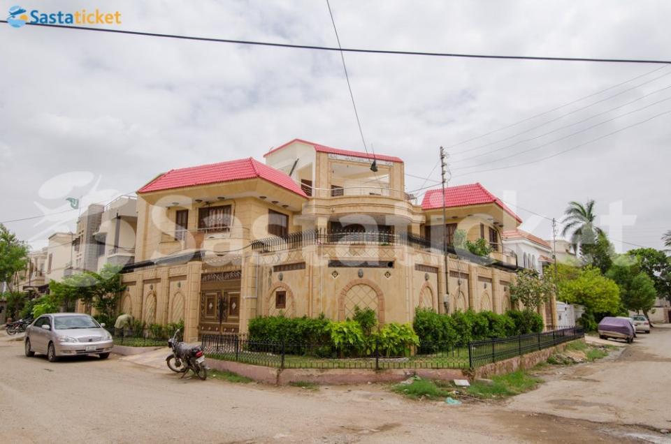 Modern house saddar karachi house and home design Home architecture karachi