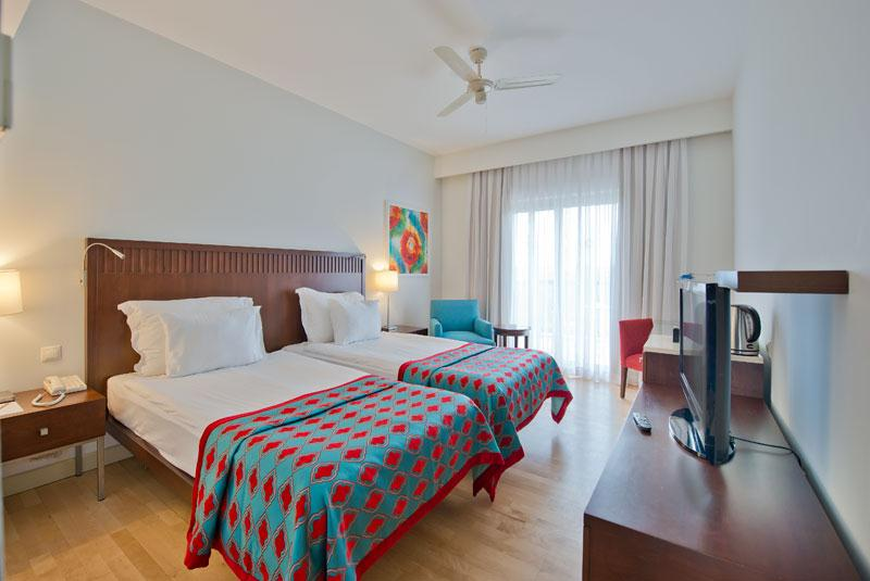 Barut Lara-Standard Land View Room