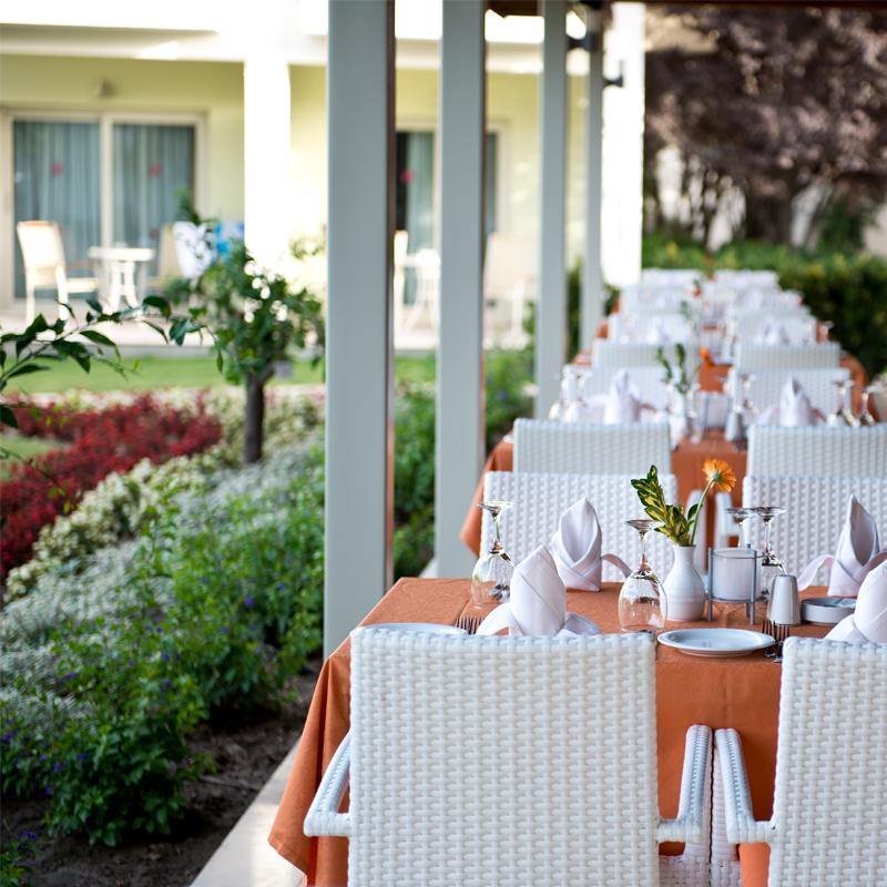 Barut Lara-Turunç Restaurant