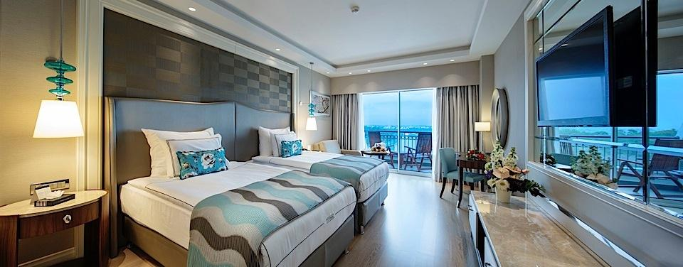 Titanic Deluxe-standard room