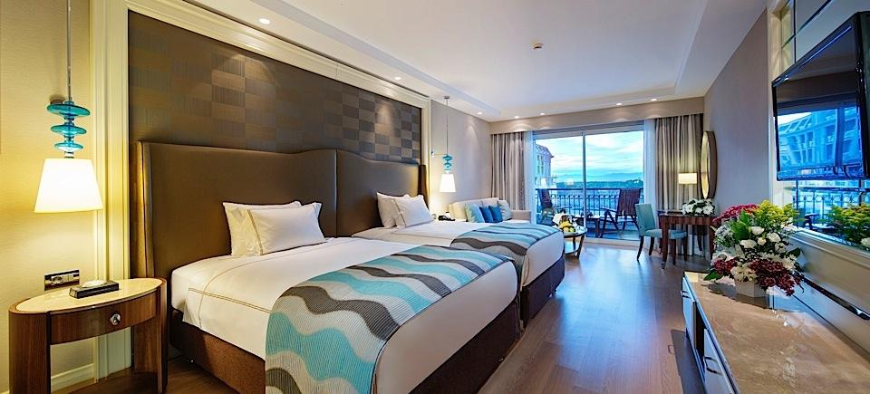 Titanic Deluxe-superior room