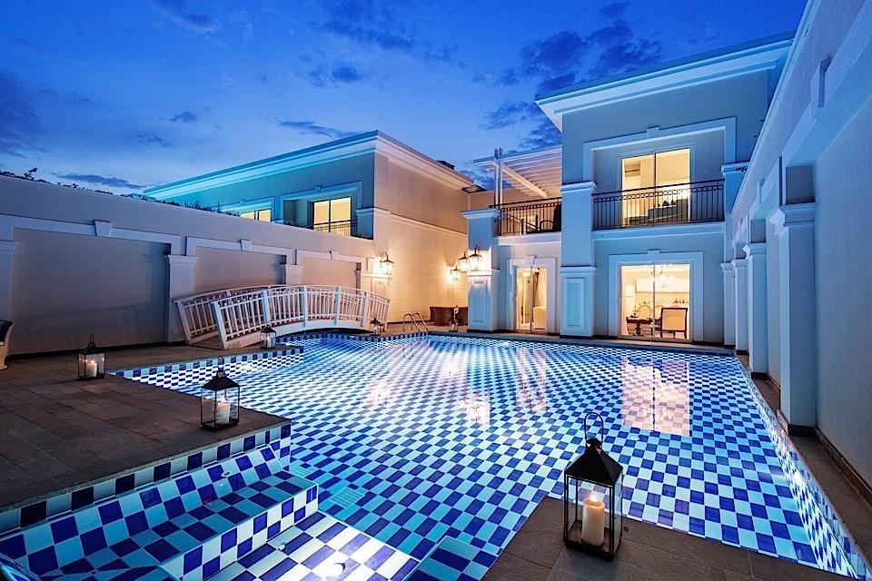 Titanic Deluxe-superior_villa