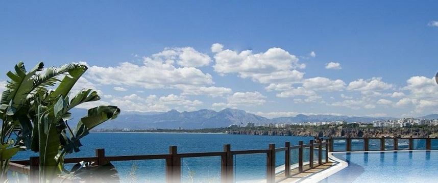 Ramada Plaza Antalya-Beach