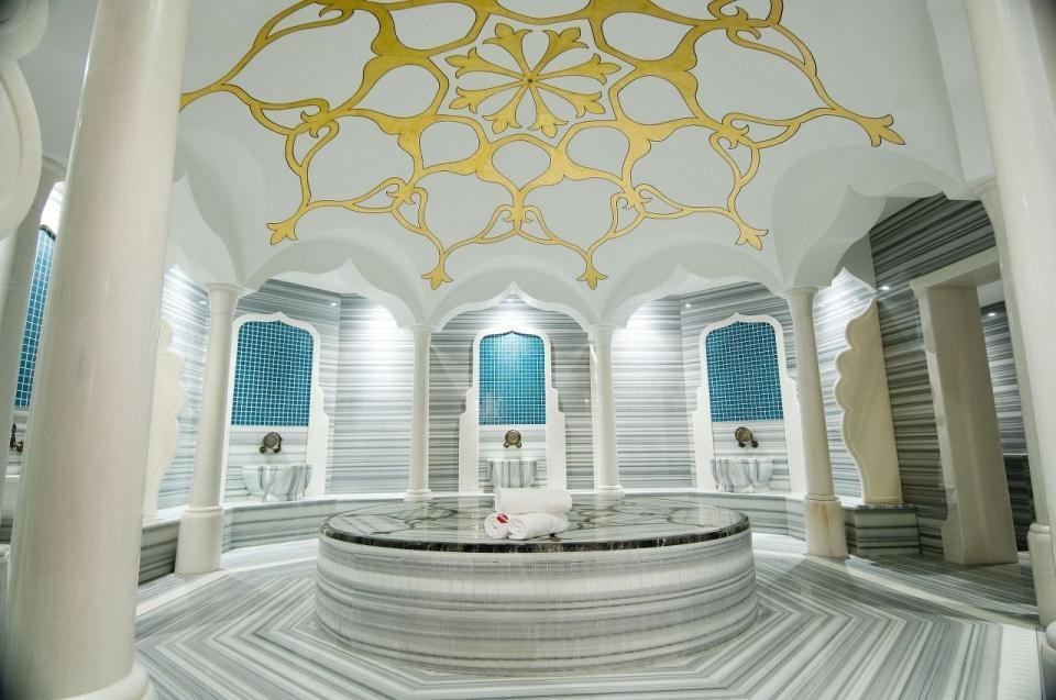 Ramada Plaza Antalya-Hammam