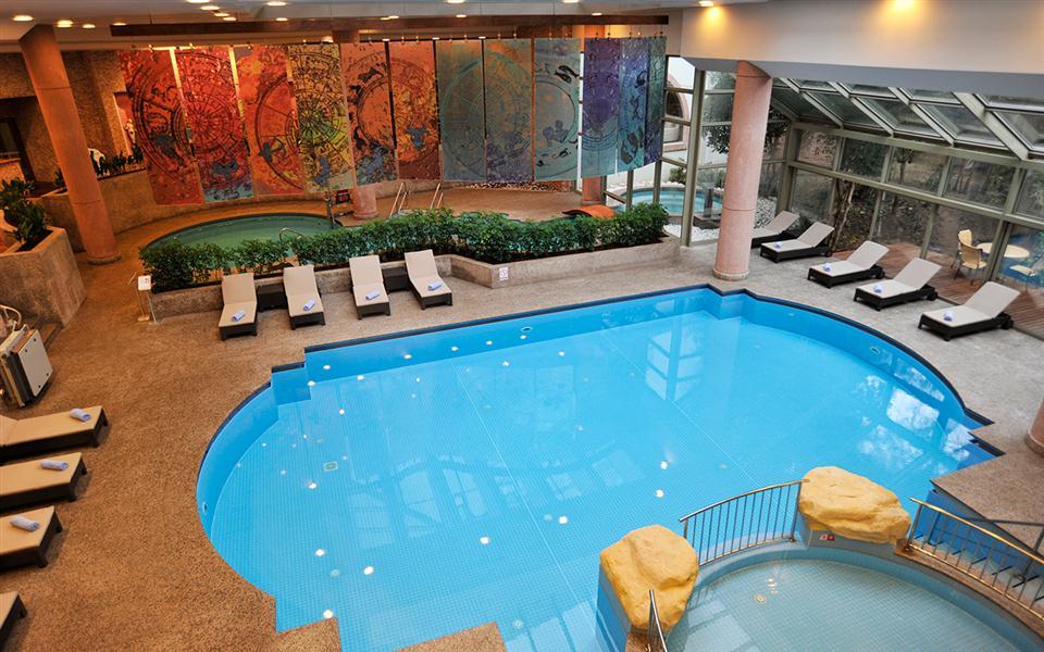 Gloria Verde resort-Indoor Pool