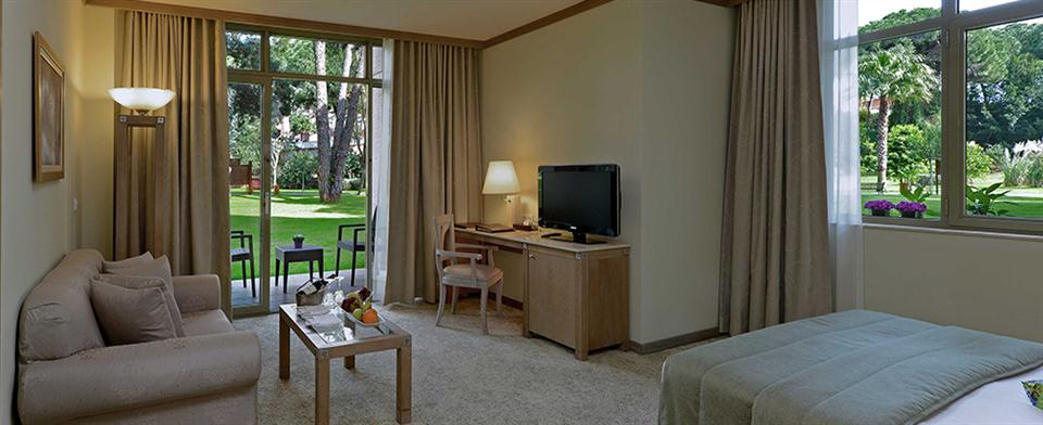 Gloria Verde resort-Junior Suite