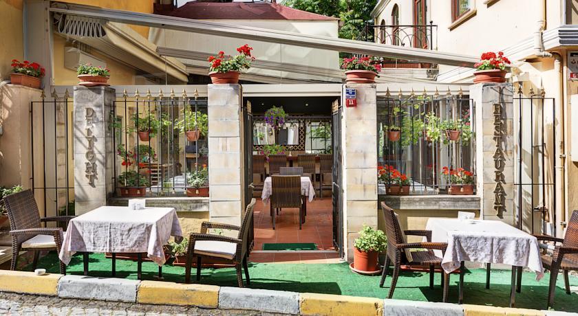 Arena Hotel - Istanbul - Restaurant  (2).jpg