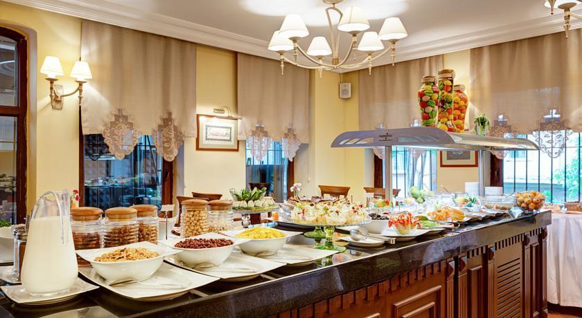 Arena Hotel - Istanbul - Restaurant  (3).jpg