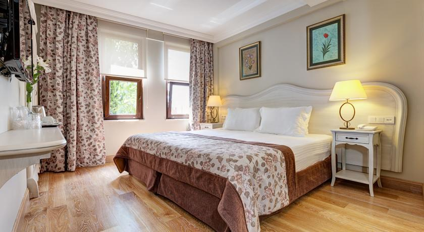 Arena Hotel - Istanbul - Rooms (3).jpg