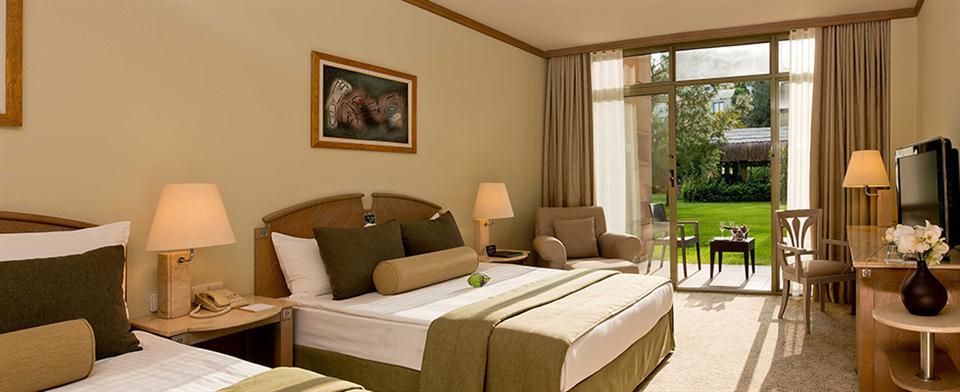 Gloria Verde resort-Standard Room