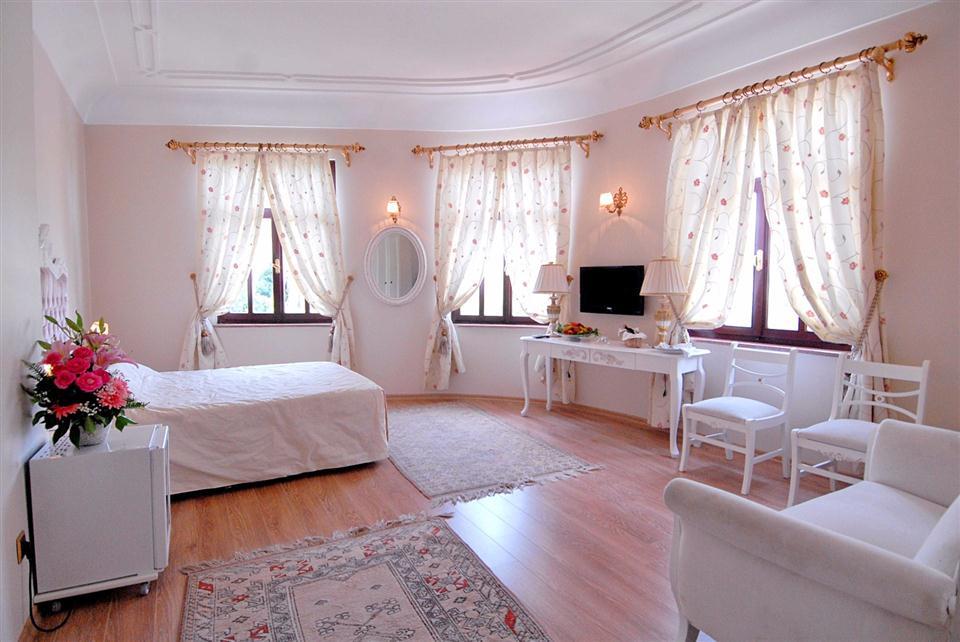 Aspen Hotel-Family Suite