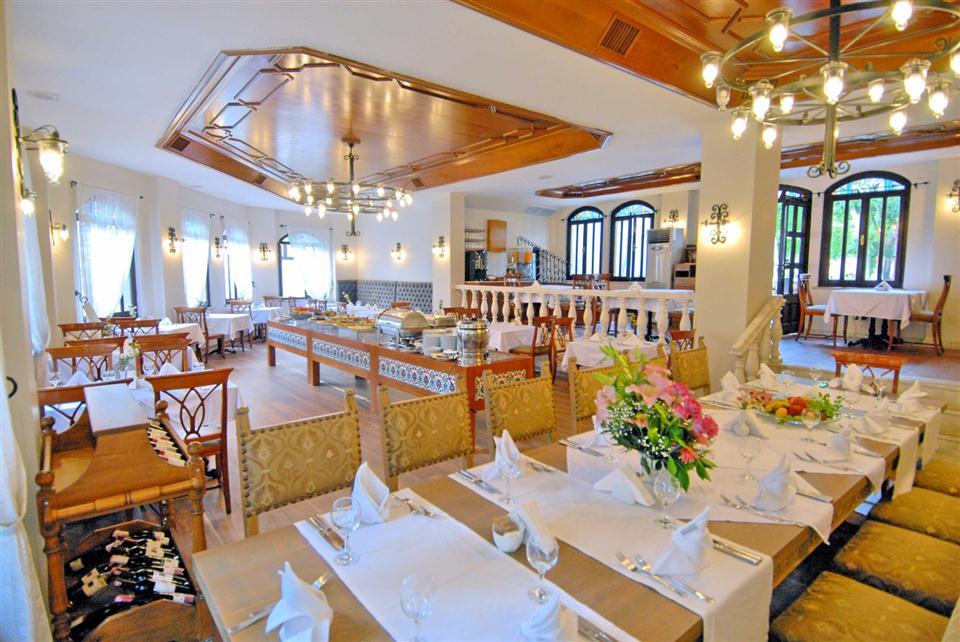 Aspen Hotel-Restaurant