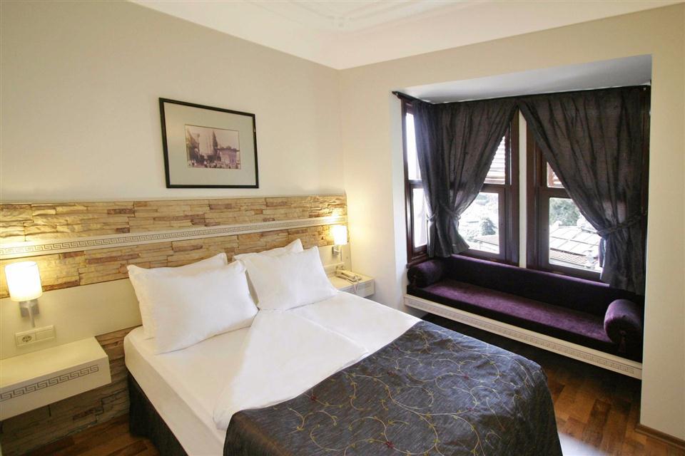 Aspen Hotel-Standard