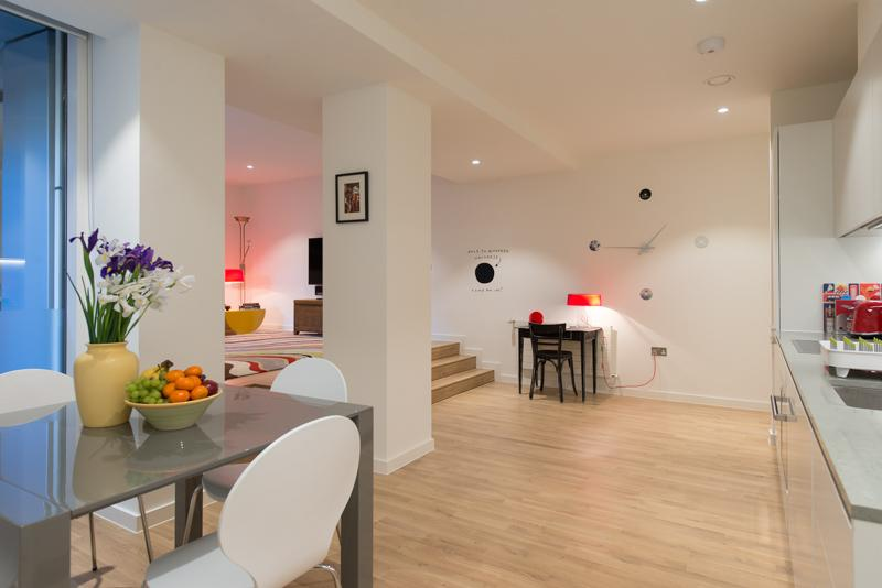 Amp London - Star Yard Apartments