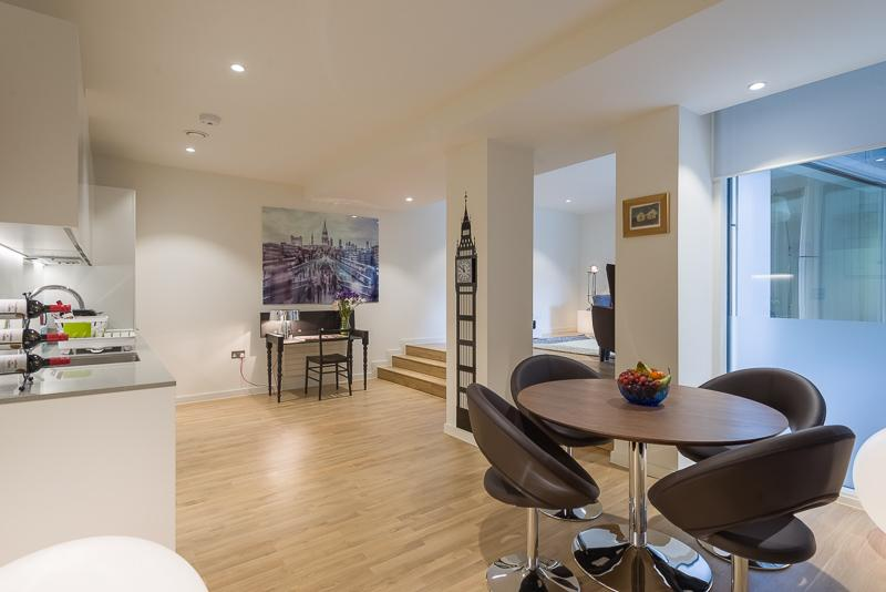 Eye of London - Star Yard Apartments