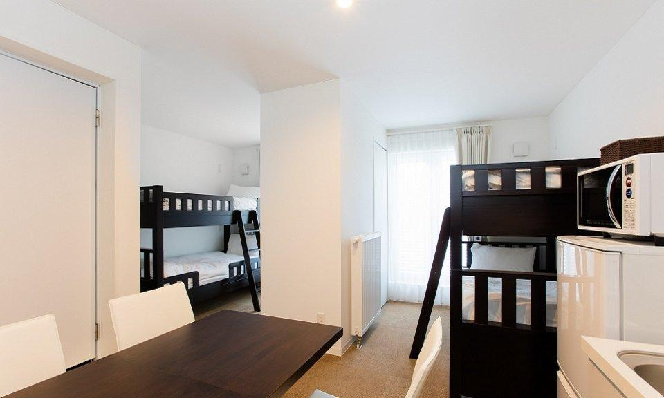 Niseko Accommodation Bliss lodging 1
