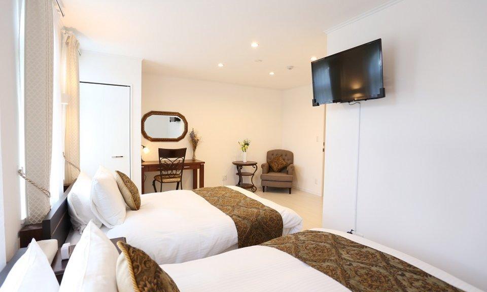 Niseko Accommodation Bliss lodging 4