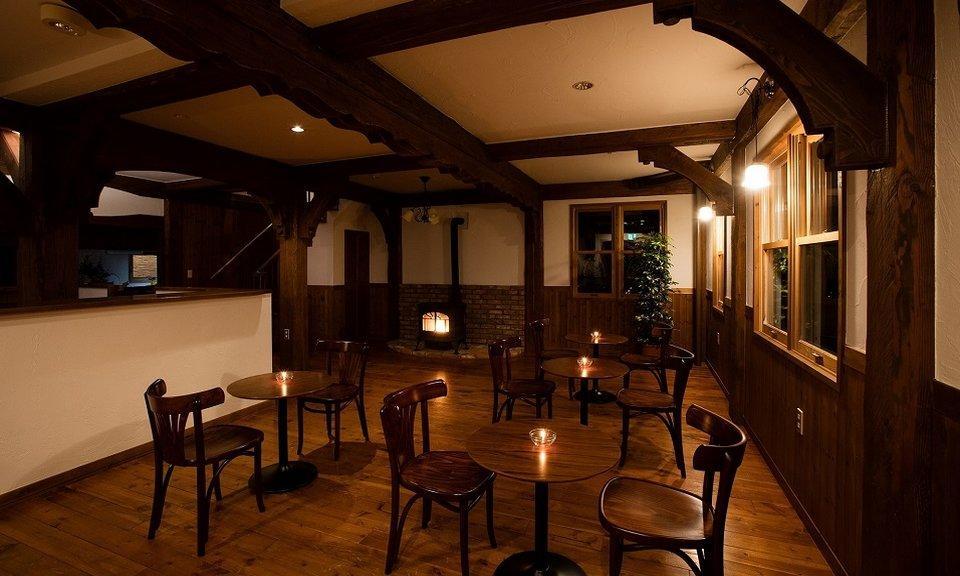 Niseko Accommodation Bliss lodging 6