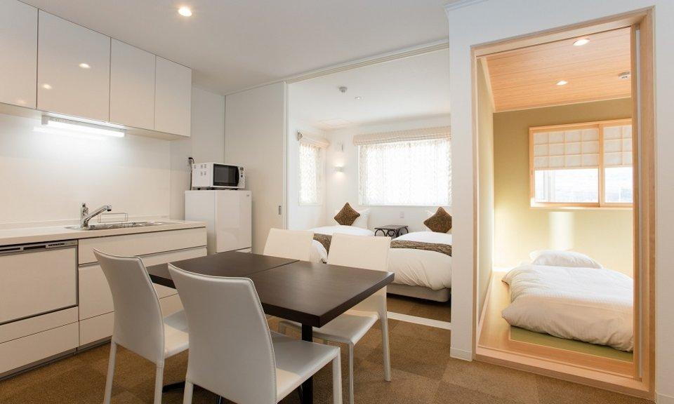 Niseko Accommodation Bliss lodging 7