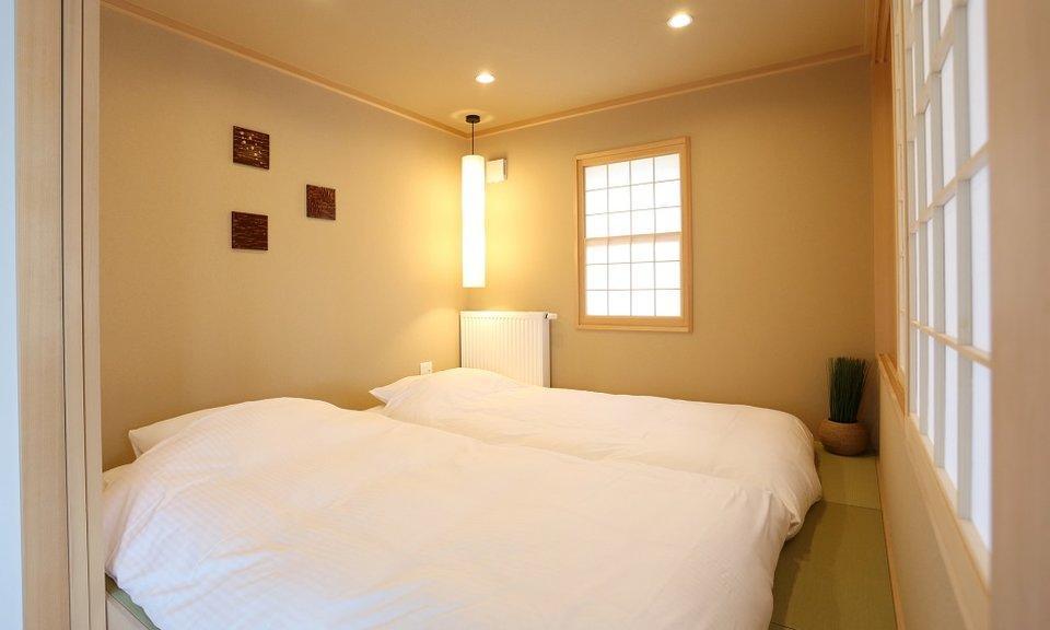 Niseko Accommodation Bliss lodging 8