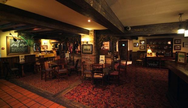 Bognor Regis Premier Inn