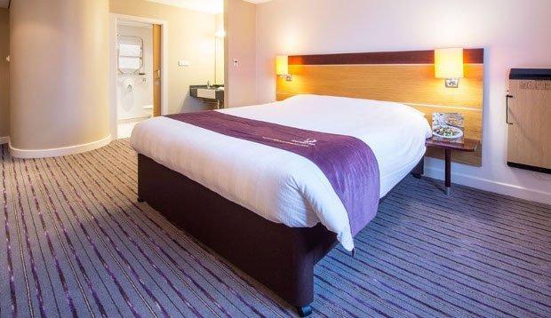 Port Solent Premier Inn