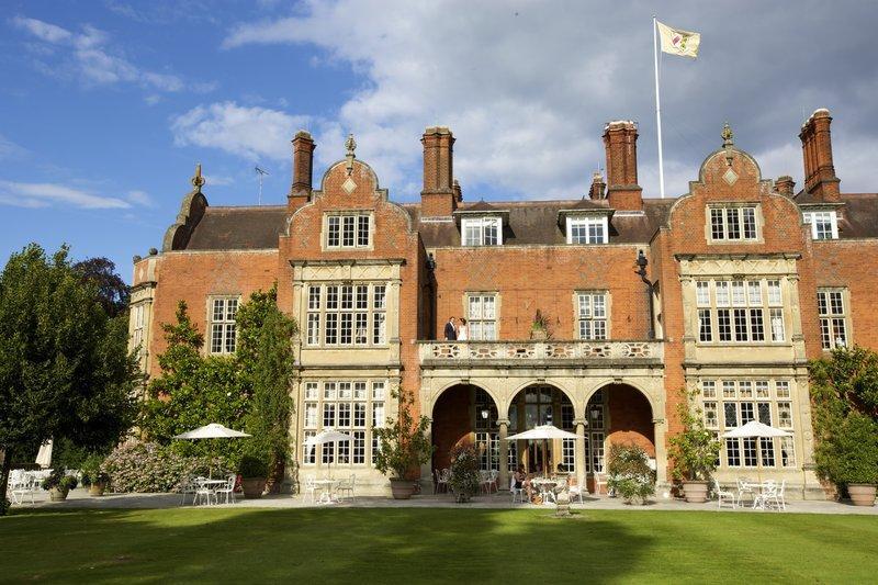 Tynley Hall