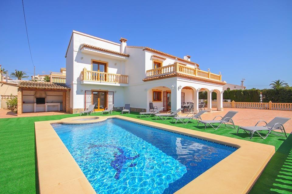 Villa Fuster
