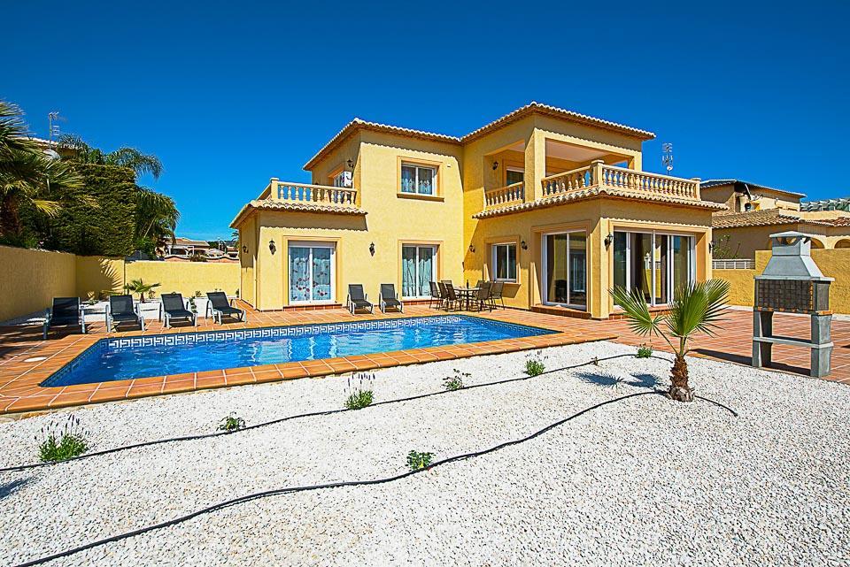 Villa Tiago