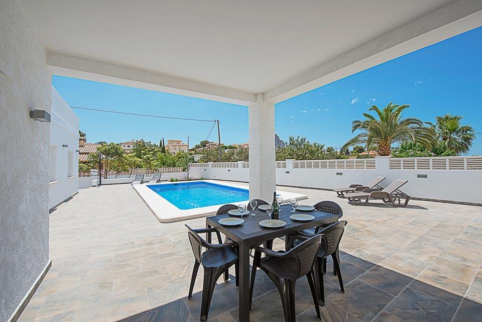 Villa Yaiza