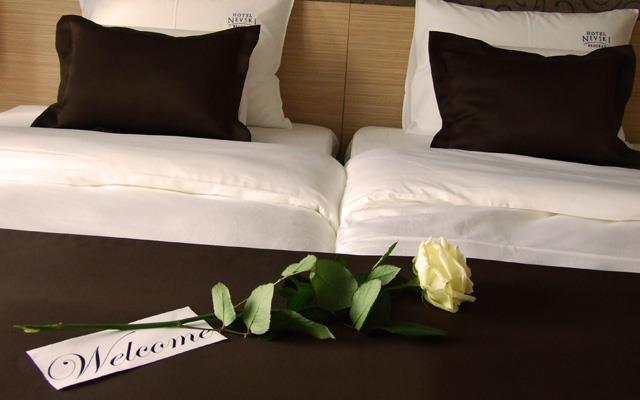 Nevski Hotel - Belgrade - Room .jpg