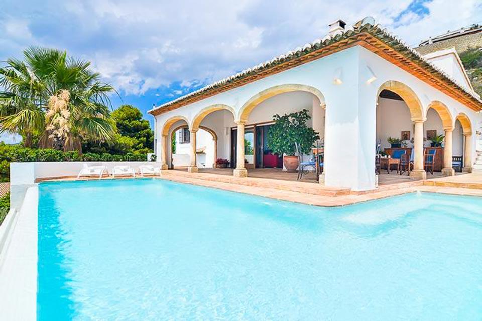 Villa Azulete