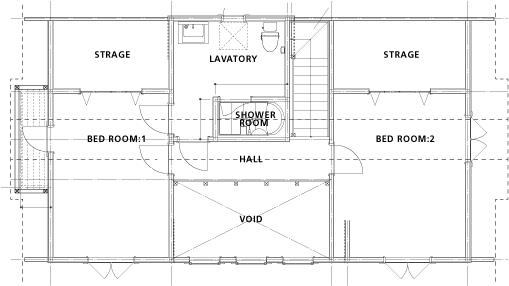 #floorplans 3 Bedroom Villa 2F