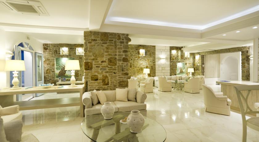 Petinos Beach Hotel - Mykonos - Lobby .jpg