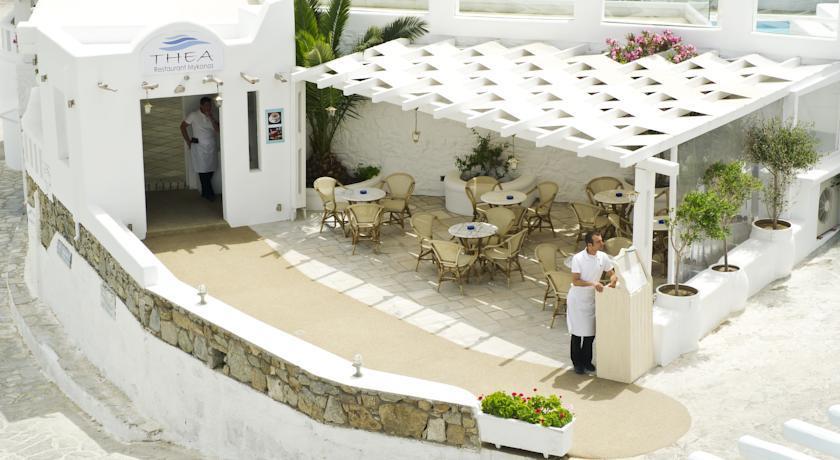 Petinos Beach Hotel - Mykonos - Restaurant (2).jpg