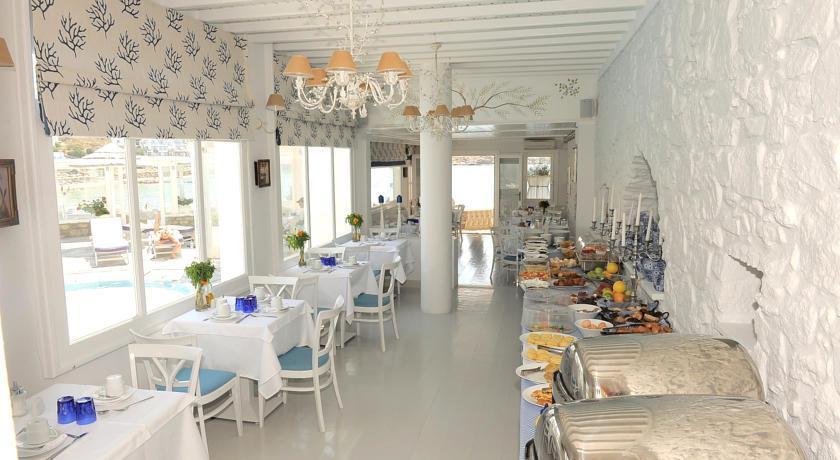 Petinos Beach Hotel - Mykonos - Restaurant (3).jpg