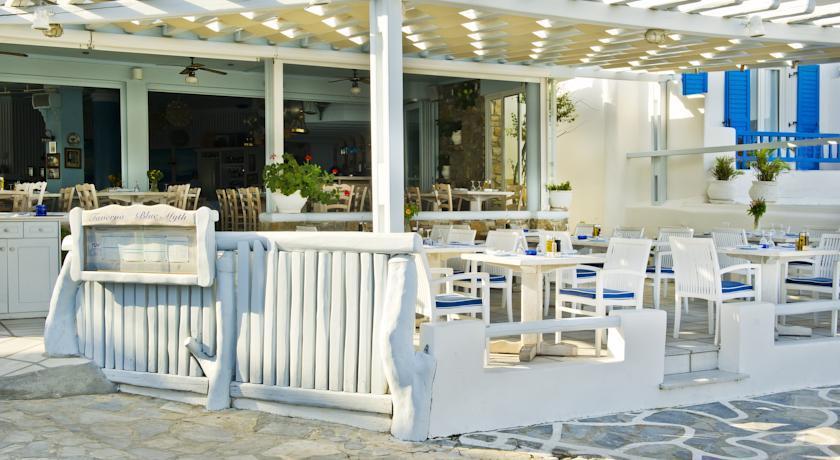 Petinos Beach Hotel - Mykonos - Restaurant (5).jpg